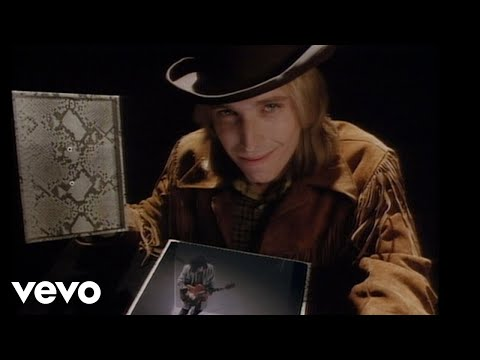 Youtube: Tom Petty And The Heartbreakers - I Won't Back Down (Official Music Video)