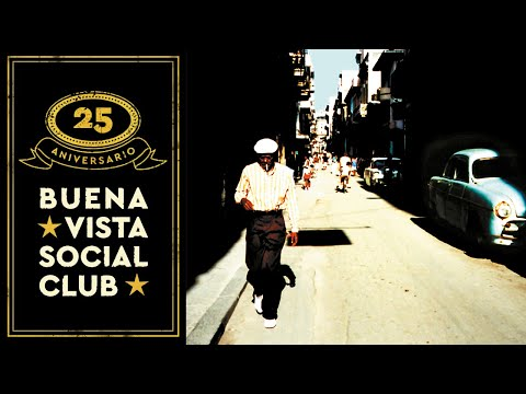 Youtube: Buena Vista Social Club - Chan Chan (Official Audio)