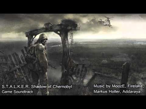 Youtube: MoozE - Tunnels (S.T.A.L.K.E.R. OST)