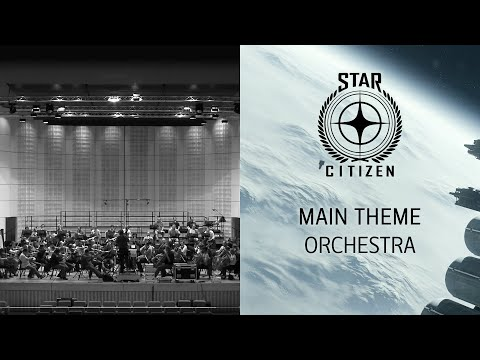 Youtube: Star Citizen Main Theme (Pedro Camacho)