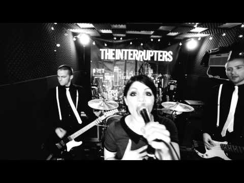 "Youtube: The Interrupters - ""Take Back The Power"""
