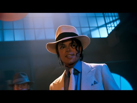 Youtube: Michael Jackson - Smooth Criminal (Single Version) HD