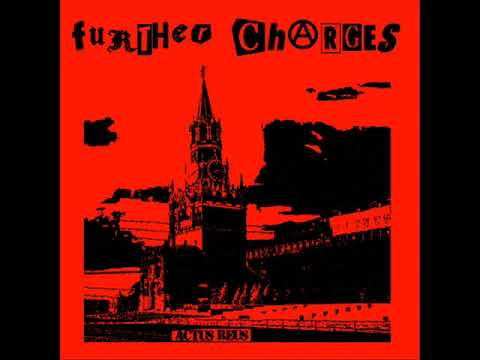 Youtube: Further Charges - Actus Reus (Full Album)