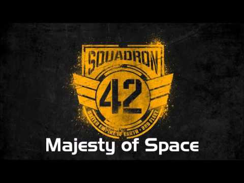 Youtube: Star Citizen Soundtrack - Majesty of Space (Pedro Macedo Camacho)