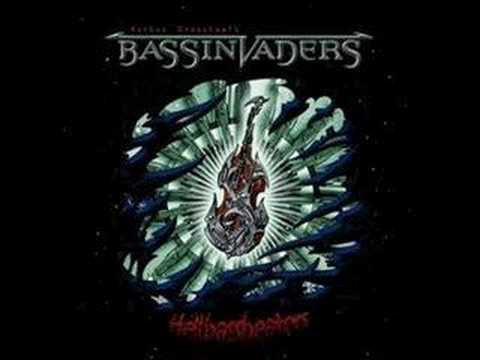 Youtube: Bassinvaders - Eagle Fly Free