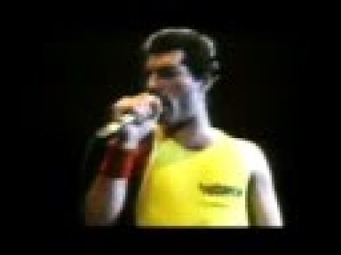 Youtube: Queen - Another One Bites the Dust (Official Video)