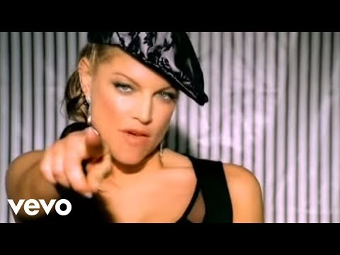 Youtube: The Black Eyed Peas - Hey Mama (Official Music Video)