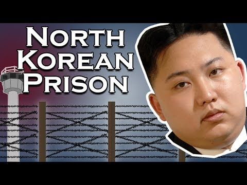 Youtube: What is the North Korean Prison System like?