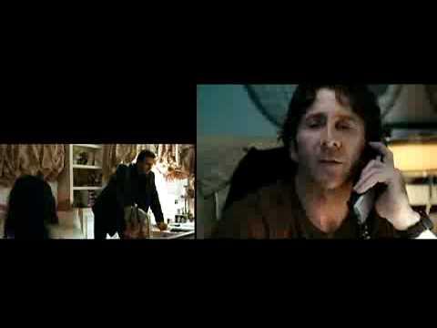 96 Hours Trailer Deutsch