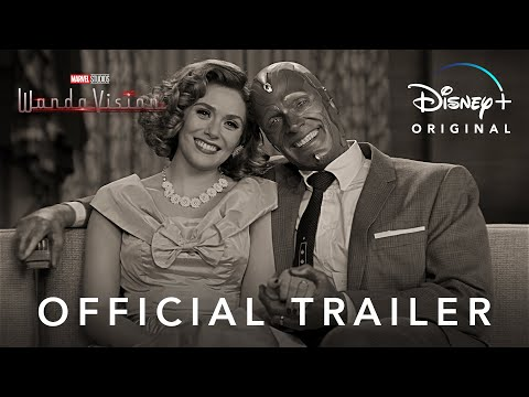 Youtube: WandaVision | Official Trailer | Disney+