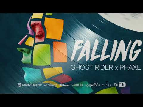 Youtube: Ghost Rider & Phaxe - Falling (Video Edit)