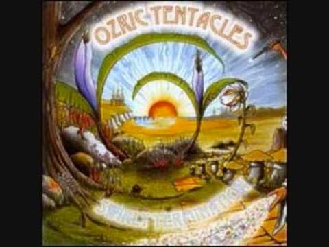 Youtube: Ozric Tentacles - Space Out