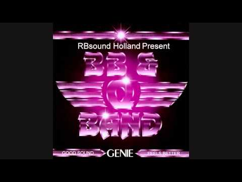 Youtube: BB&Q Band - Genie (long album version) HQsound