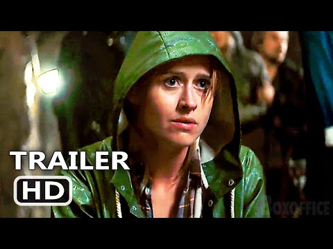 Youtube: THE UNTHINKABLE Trailer (2021) Sci-Fi Movie