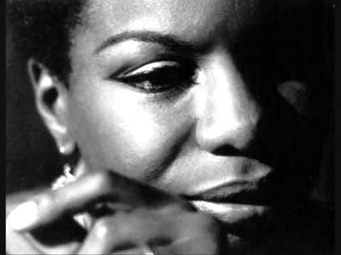 Youtube: Nina Simone   Mr Bojangles