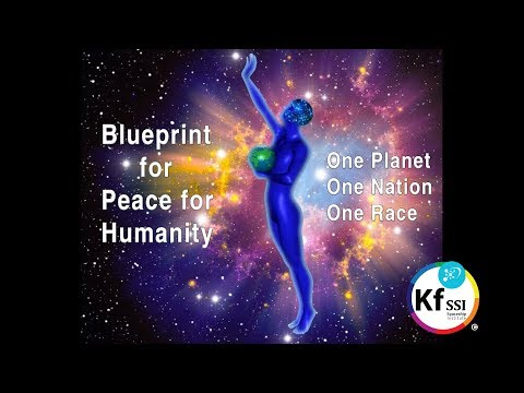Youtube: Blueprint for Peace for Humanity - Day 7 - PM - Tuesday, July 11, 2017