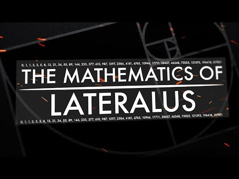 "Youtube: How Tool Used Math to Create ""Lateralus"""