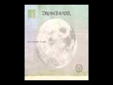 Youtube: Dream Theater - Larks Tongues In Aspic Pt. 2 (King Crimson Cover)