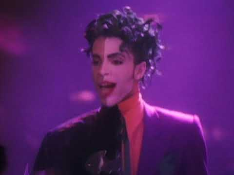 Youtube: Prince - Batdance (Official Music Video)