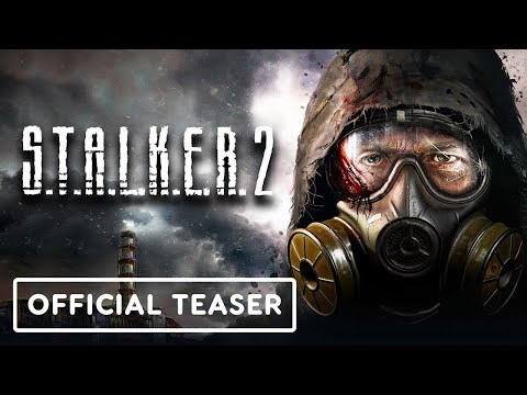 Youtube: S.T.A.L.K.E.R. 2 Official In-Engine Gameplay Teaser