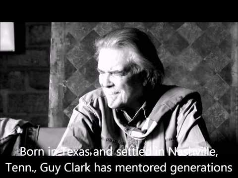 Youtube: Cornmeal Waltz   Guy Clark