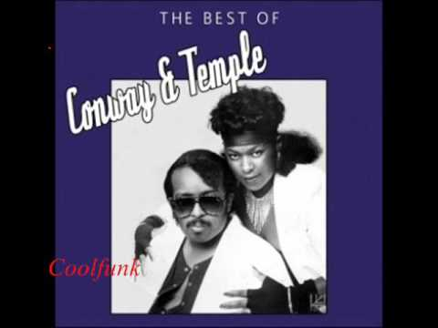 "Youtube: Conway & Temple - Love Lights (12"" Disco-Funk Extended Mix)"