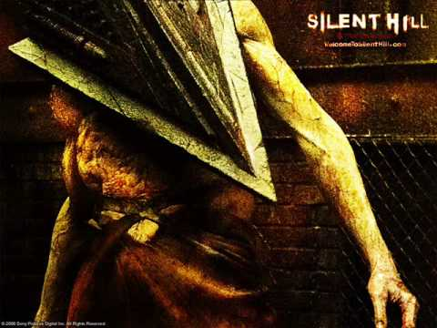 Youtube: Silent Hill Theme