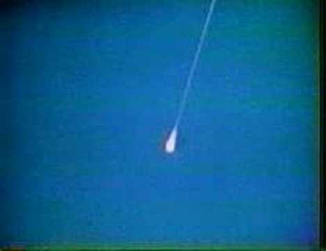 Youtube: Meteor Over Alberta, Canada The Great Daylight 1972 Fireball