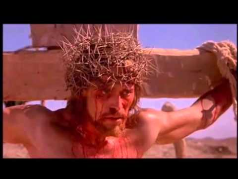 "Youtube: Passion ""The Last Temptation of Christ"""