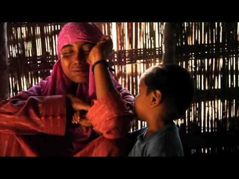 Youtube: Stateless Rohingya...Running on Empty