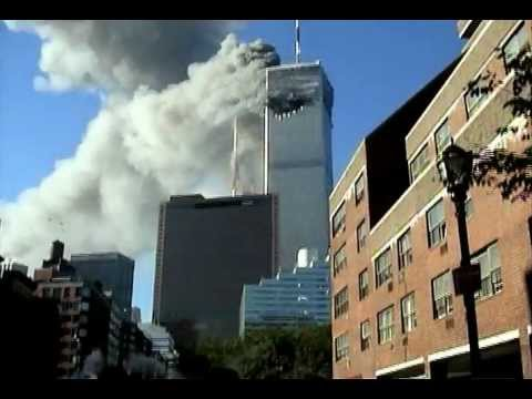 Youtube: NIST FOIA 09-42: R27 -- 42A0246 - G26D121 (WTC2 Impact Explosion, 9:03am)