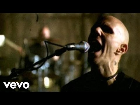Youtube: A Perfect Circle - Judith (Official Music Video)