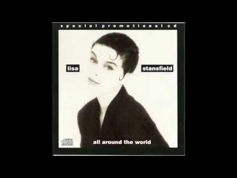 Youtube: Lisa Stansfield - All Around The World (Album Version) HQ