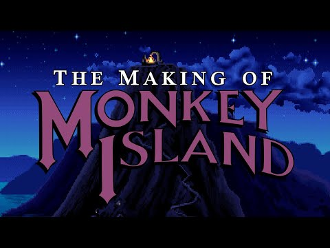 Youtube: The Making of Monkey Island (30th Anniversary Documentary)