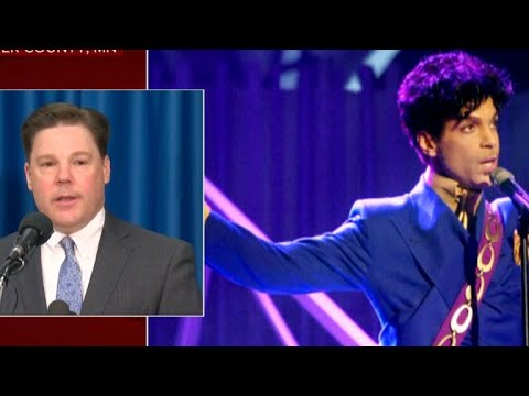 Youtube: Prosecutor: Evidence shows Prince thought he was taking Vicodin, not fentanyl