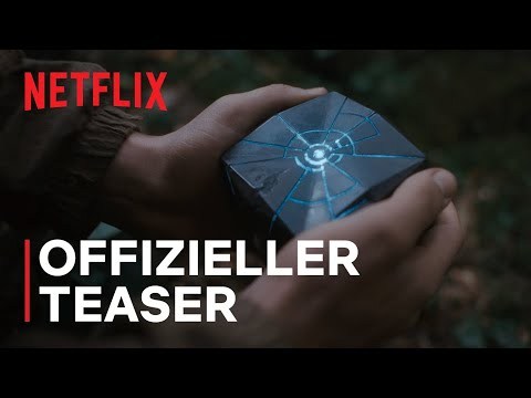 Youtube: Tribes of Europa | Offizieller Teaser | Netflix