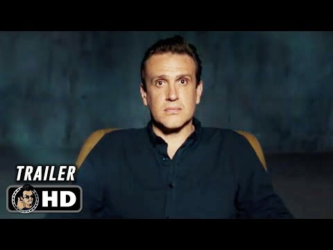 Youtube: DISPATCHES FROM ELSEWHERE Official Trailer (HD) Jason Segel