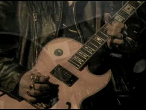 "Youtube: Ministry - ""Jesus Built My Hot Rod"""