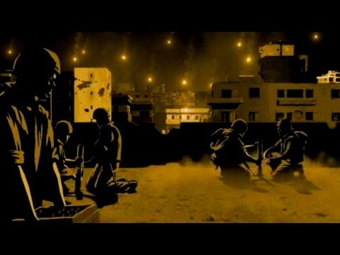 "Youtube: ""Waltz With Bashir"" deutscher Trailer"