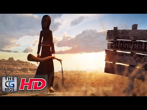 "Youtube: CGI VFX Animated Shorts : ""Reaping for Dummies"" - by The Reaping for Dummies Team 