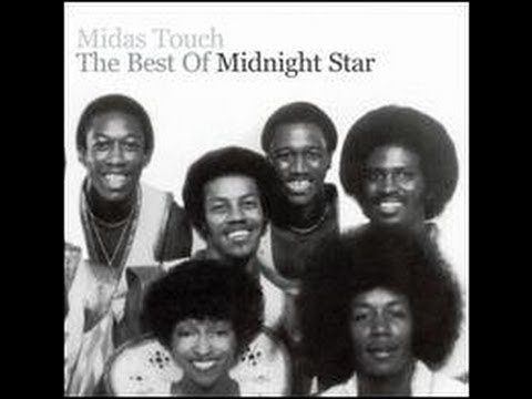 Youtube: Midnight Star - Wet My Whistle (1983)