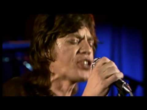 Youtube: The Rolling Stones - Let It Rock  [Live] HD  Marquee Club 1971 NEW
