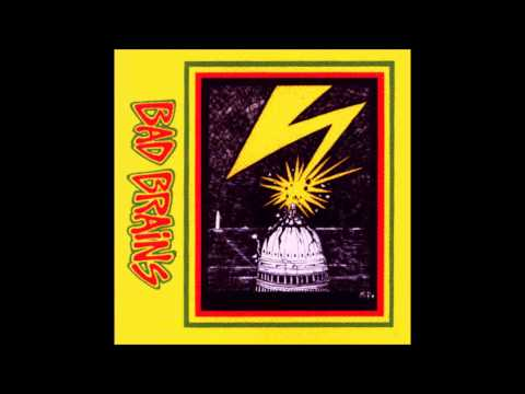 Youtube: Bad Brains - I Against I (Banned in D.C.)