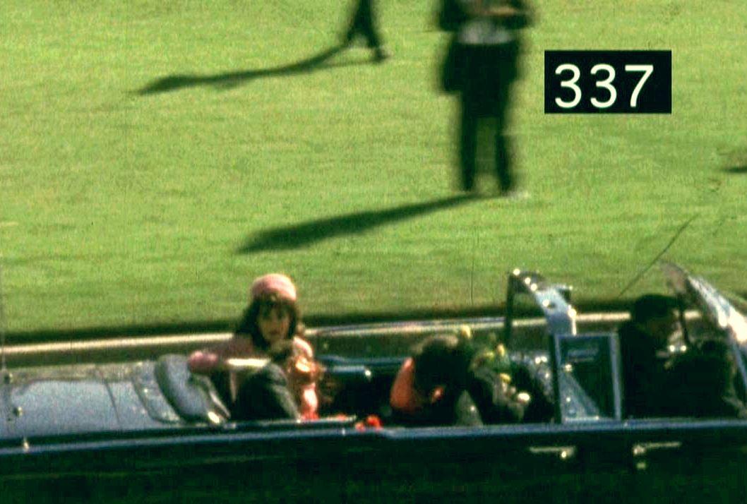JFK - Attentataufdeckung (Seite 901) - Allmystery