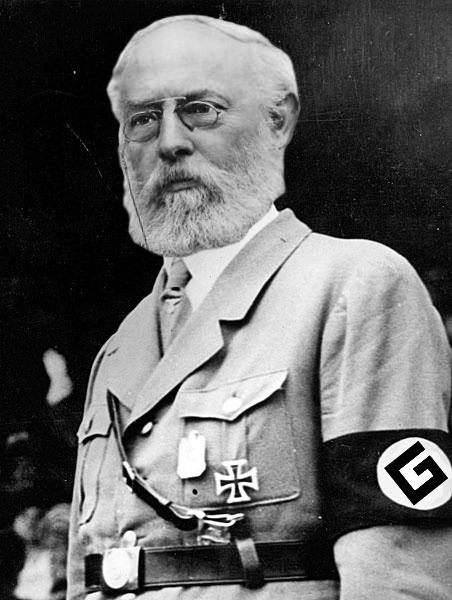 Nazi Duden