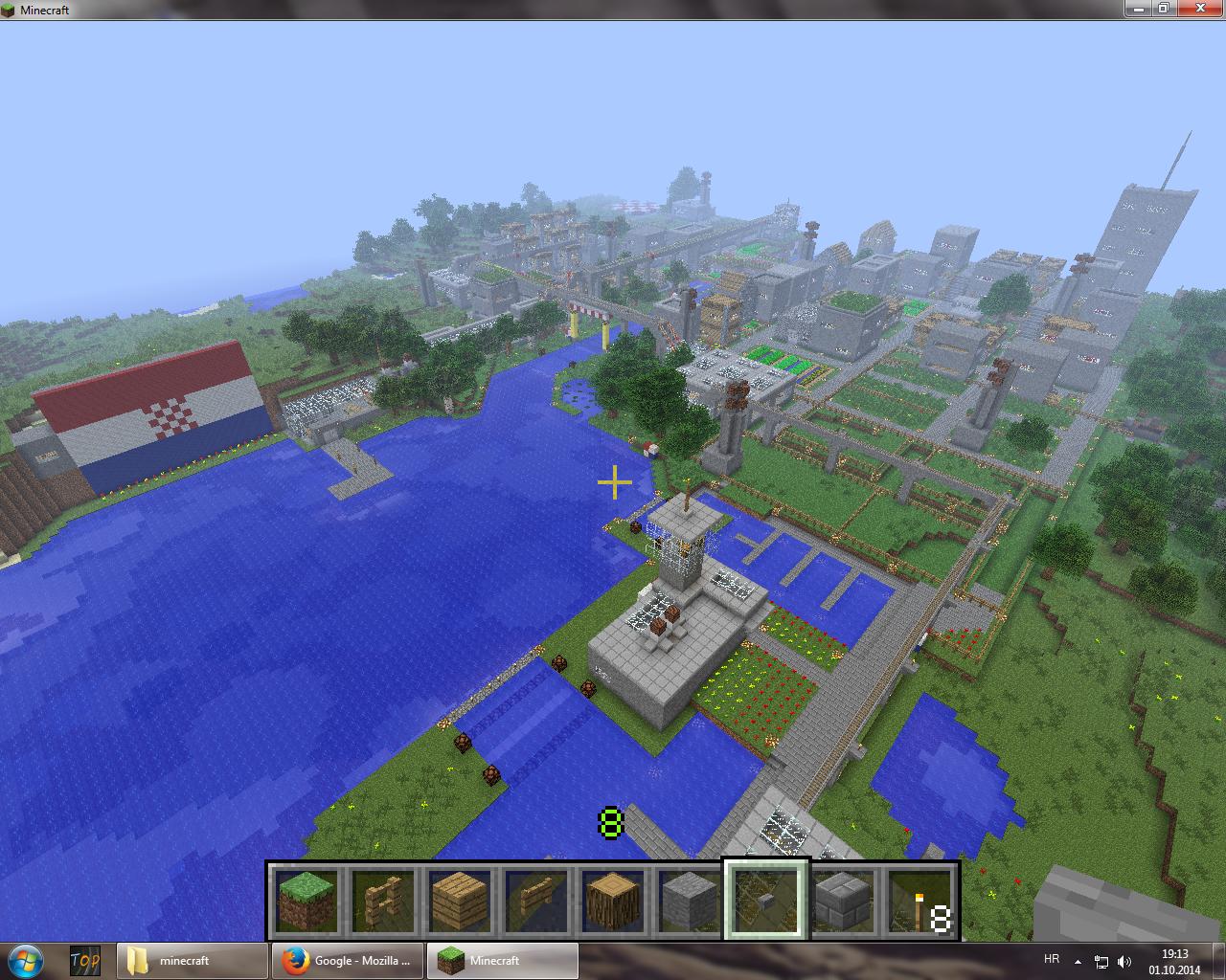 Minecraft Welten Und Server Screenshots Allmystery - Minecraft haus im berg ideen
