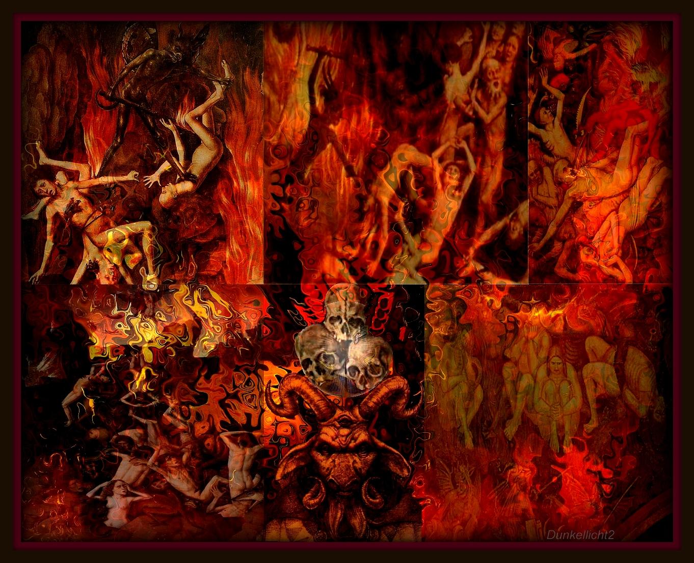 Wie Sieht Die Hölle Aus