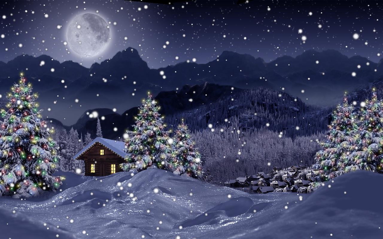 9 Best Christmas Live Wallpapers And Screensavers For Pc: Stimmungsbilder-Thread Zum Advent Und Zu Weihnachten