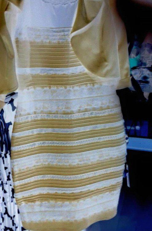 farbe kleid