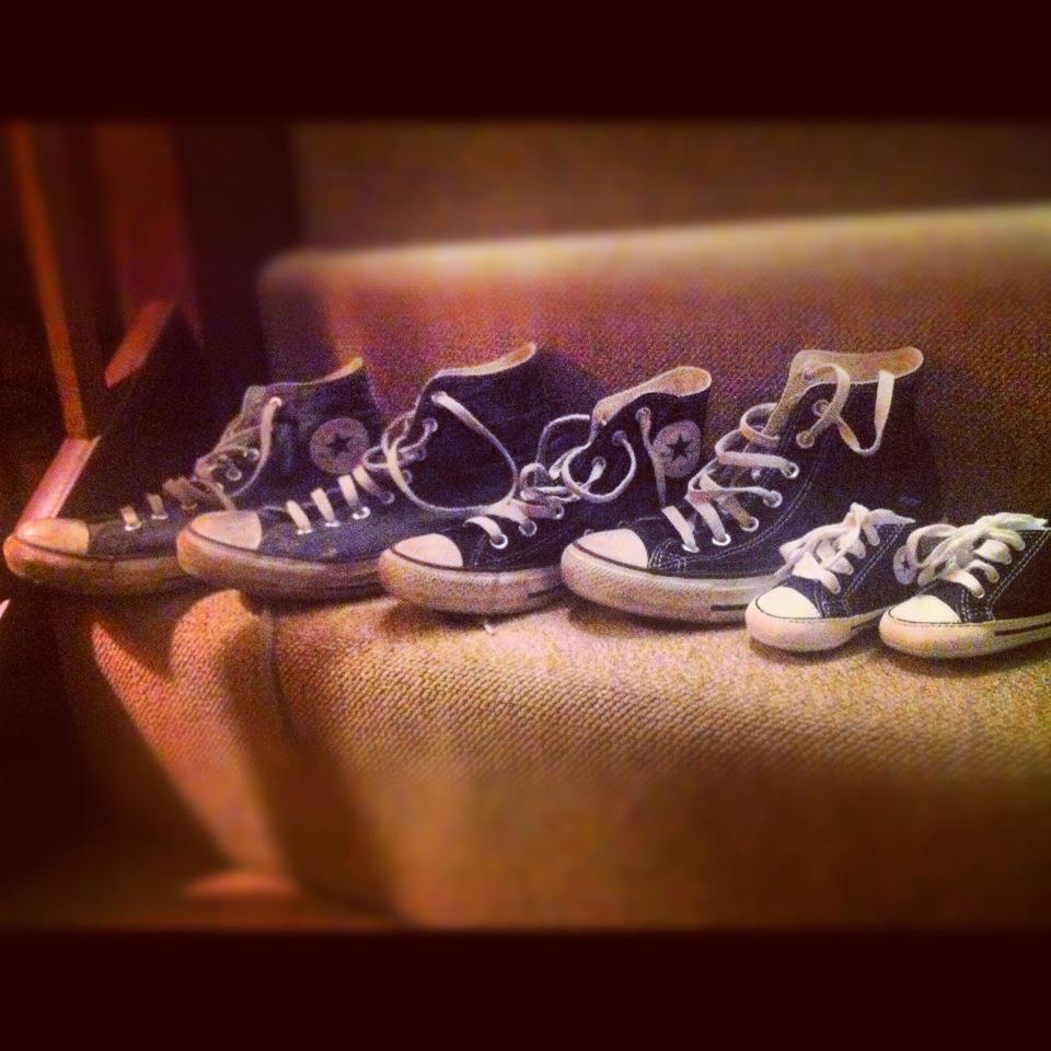 Converse Der Schuh Bilder Thread Allmystery